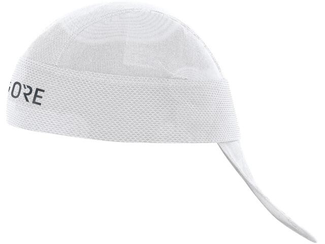 GORE WEAR M Bandana Headwear white